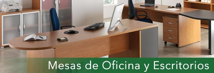 Mesas de Oficina y Escritorio